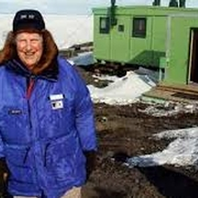 Sir Edmund Hillary's Hut Restoration